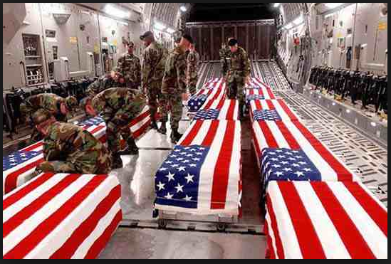 fort hood lyman coffins