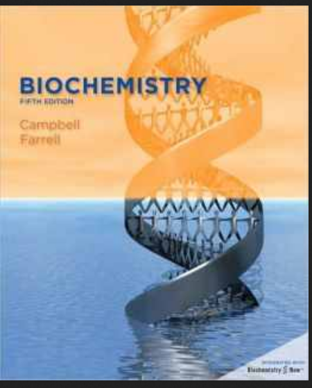 campbell biochemistry